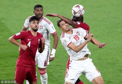亚洲杯-阿里破门 卡塔尔历史上首次晋级决赛