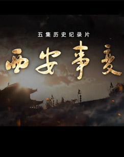 [纪录片]《西安事变》