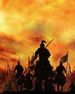 纪录片《历史的拐点之汉匈之战》