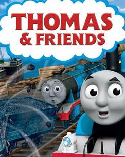 托马斯和朋友16