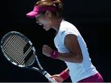 [网球]李娜速胜小将布沙尔晋级澳网女单决赛