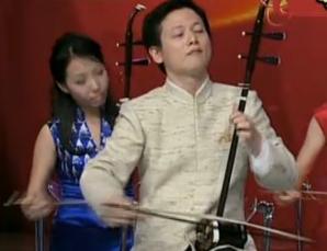 الفنون الصينية : حلقة الألحان الشعبية الصينية