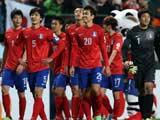 [世界杯]星耀巴西:太极勇士——韩国