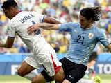 [世界杯]D组:乌拉圭VS哥斯达黎加 下半场