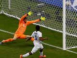 [世界杯]鲁尼精准横传 斯图里奇门前垫射扳平比分
