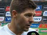 [世界杯]杰拉德:已经尽了全力 临门一脚有待提高