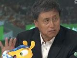 [世界杯]张路:日本心态非常好 仍未发挥到最佳