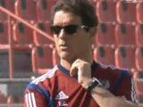 [世界杯]缺明星不缺战士 俄罗斯硬汉即将上场