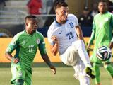[世界杯]尼日利亚与伊朗合力贡献首场闷平
