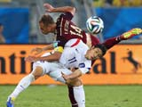 [世界杯]H组:俄罗斯VS韩国 下半场