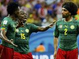 [世界杯]喀麦隆队发生内讧 埃克托和队友互掐