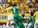 [世界杯]C组:哥伦比亚VS科特迪瓦 下半场