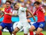 [世界杯]H组:韩国VS阿尔及利亚 上半场