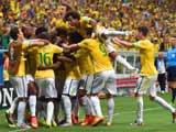 [世界杯]A组:喀麦隆VS巴西 下半场