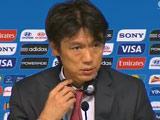 [世界杯]韩国主帅:球员很年轻 主要责任在我
