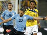 [世界杯]1/8决赛:哥伦比亚VS乌拉圭 下半场