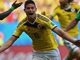 [世界杯]自信且放松 哥伦比亚渴望更进一步