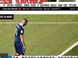 [世界杯]全球聚焦德法大战 德媒:还差两场夺冠