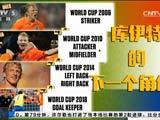 [世界杯]杰报世界杯:库伊特的下一个角色
