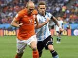 [世界杯]半决赛:荷兰VS阿根廷 上半场