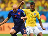 [世界杯]三四名决赛:巴西0-3荷兰 比赛集锦