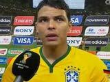 [世界杯]连战连败仅获第四 巴西球员显露失望