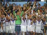 [世界杯]荣耀时刻:德国队赢得世界杯冠军