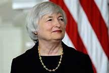 Janet Yellen: ´Significant slacks´ in US job market