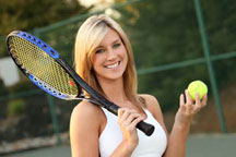 Study: $400,000 needed to develop a tennis player