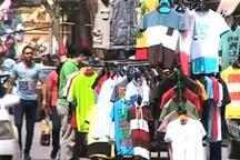 Egypt provides better trading environment for street vendors