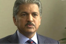 Exclusive: Anand Mahindra, Mahindra Group chairman on Chinese brands in Indian market