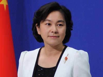 菲律宾指责中国在南沙群岛填海造陆