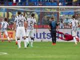 [意甲]第36轮:国际米兰VS尤文图斯 上半场