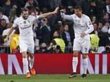[欧冠]A组第4轮:皇马1-0巴黎圣日耳曼 比赛集锦