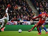 [冠军欧洲]拜仁祭出最强攻击线 4球大胜夺头名