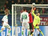 [欧冠]B组第6轮:沃尔夫斯堡VS曼联 下半场