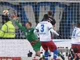 [德甲]第18轮:汉堡1-2拜仁慕尼黑 比赛集锦