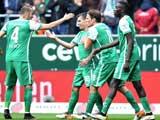 [德甲]亚塔巴雷破门 不来梅3-2险胜沃尔夫斯堡