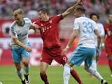 [德甲]第30轮:拜仁慕尼黑VS沙尔克04 上半场