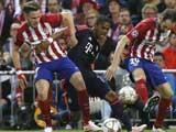 [欧冠]半决赛首回合:马德里竞技VS拜仁 下半场
