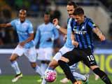 [意甲]第36轮:拉齐奥2-0国际米兰 比赛集锦