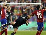 [欧冠]欧冠半决赛第二回合 拜仁想要逆转不容易