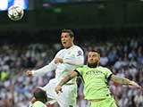 [欧冠]半决赛次回合:皇家马德里VS曼城 上半场