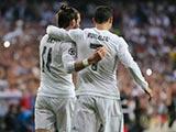 [欧冠]半决赛次回合:皇家马德里1-0曼城 集锦