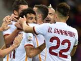[意甲]第38轮:AC米兰VS罗马 上半场