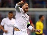 [欧冠]决赛:皇家马德里6-4马德里竞技 比赛集锦