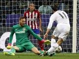 [欧冠]决赛:皇家马德里VS马德里竞技 上半场