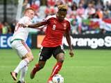 2016年06月15日 [欧洲杯]F组:奥地利0-2匈牙利 比赛集锦