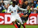 2016年06月16日 [欧洲杯]B组:英格兰2-1威尔士 比赛集锦