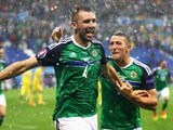 2016年06月17日 [欧洲杯]C组:乌克兰0-2北爱尔兰 比赛集锦